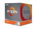 Leaked benchmarks indicate that the Ryzen 5 3600XT might make a poor choice for midrange gamers (Image source: AMD)