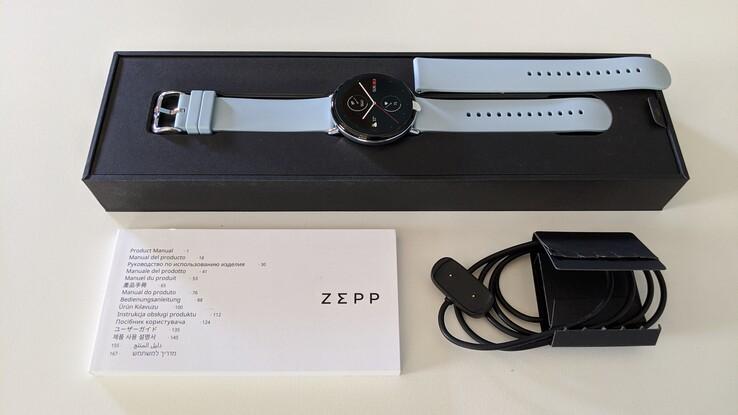 Zepp E