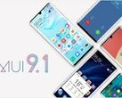EMUI 9.1 is the latest version of Android on Huawei phones. (Source: Huawei Advices)
