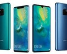 The Mate 20 and 20 Pro. (Source: HardwareZone)
