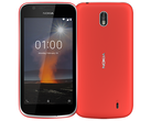 The Nokia 1 series might have a new generation. (Source: Mobigh)