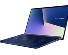 Smaller footprint than the XPS 13. | Asus ZenBook 13 UX333FA (i5-8265U) Laptop Review