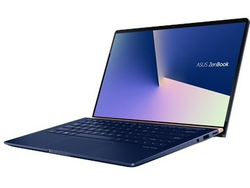 In review: Asus ZenBook UX333FA. Test model provided by Asus US
