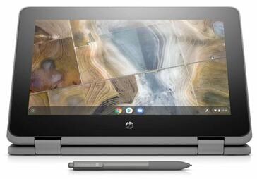 HP Chromebook 11 x360 G2 EE (Source: HP)