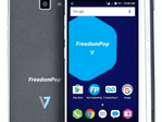 FreedomPop V7 Android smartphone, FreedomPop intros $5 USD family plan with 1 GB data