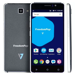 The FreedomPop V7 is available now in the UK and Spain. (Source: FreedomPop)