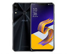 The Asus Zenfone 5Z. (Source: Gadgets360)