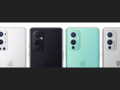 The OnePlus 9 series might have looked like this. (Source: Twitter)