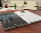 Leaked images of what may be Surface Phones. They have yet to be confirmed, however. (Source: 1redDrop)