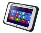 Panasonic ToughPad FZ-M1 Tablet Review