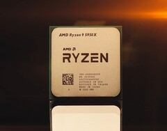 Overclocking the Ryzen 5000 CPUs might be easier than ever. (Image Source: AMD)