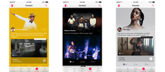 Apple Music Connect has been axed by Apple, its latest social media platform failure. (Source: The Music Network)