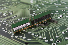 SK Hynix has developed 16 Gb DDR5 DRAM. (Source: SK Hynix)