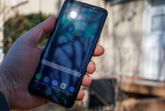 Samsung Galaxy S9 Plus Smartphone Review - NotebookCheck net Reviews