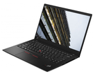 Lenovo ThinkPad X1 Carbon 2020 Business-Laptop Review: 4K display costs battery runtime