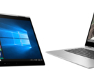 Take US$2,009 off the EliteBook x360 1040 G5 and US$600 of the Chromebook x360 14 G1 until Sunday. (Image source: HP)
