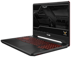 Asus announces narrow-bezel TUF FX505/FX705 as cheaper alternatives to the ROG GL504/GL704 (Source: Asus)