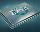Epyc is AMD's first competitive server CPU in years, and the new Rome based Epyc CPUs will have double the cores of Intel's highest end single dies and 33% more cores than Cascade Lake AP. (Source: AMD)