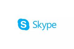 Microsoft Skype logo, Skype calling coming to Alexa devices by the end of 2018