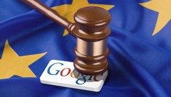 Google faces a penalty of €50 million for lack of transparency. (Source: Smart Money Press)