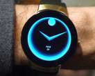 Movado Connect smartwatch with Android Wear 2.0