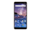 Nokia 7 Plus Smartphone Review