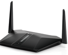 The Netgear Nighthawk AX4 router is Wi-Fi 6 compatible. (Image source: Walmart)