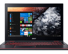 Targeted at casual gamers, the Acer Nitro 5 Spin is set to arrive in October. (Source: Acer)