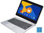 E FUN Nextbook Ares 11A Android tablet with keyboard dock and Intel Atom Z8350 processor