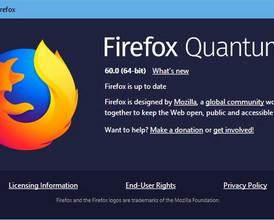 firefox focus for windows