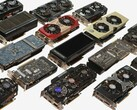 Desktop GPU shipments have fallen dramatically. (Source: Steemit)