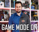 "Principled Technologies enabled ""Game Mode"" on its R7 2700X, which cuts down the 8 core processor to a 4 core processor, causing severe CPU bottlenecks in some cases. (Source: Hardware Unboxed)"