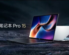 The new Mi Notebook Pro series is available in two display sizes. (Image source: Xiaomi)