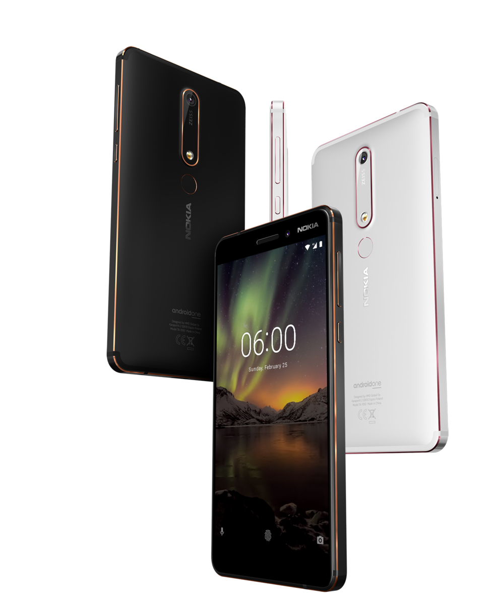 HMD Global announces the Nokia 7 Plus sporting a