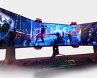 The ROG Bezel-Free Kit makes your bezels seemingly disappear like magic. (Source: ROG)