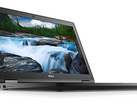 Dell Latitude 5580 (i5-7200U, HD) Laptop Review
