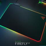 Razer Firefly V2: Bàn di chuột chơi game RGB ngày càng mỏng hơn (Nguồn ảnh: Razer)
