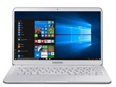 Samsung Notebook 9 NP900X3N (i5-7200U, FHD) Laptop Review