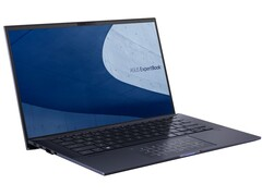 Ultra portable but fairly expensive: The Asus ExpertBook B9450FA