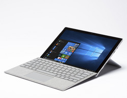 Surface Pro 6 i7: Despite some weaknesses, this is probably the most powerful Windows tablet