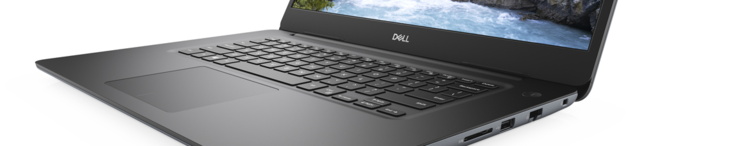 Dell Vostro 15-5581 Laptop Review: An office laptop with an