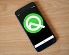 Android Q could offer a 3D Touch-like experience. (Source: Digital Trends)