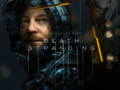 Death Stranding now streaming on GeForce Now alongside 9 other new titles (Image source: Sony)