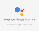 The updated Google Assistant is now available in some non-US regions. (Source: Google)