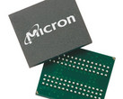 Micron now mass producing GDDR6 VRAM modules for next generation Nvidia Turing (Image source: Softpedia)