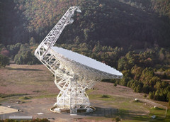 SETI is struggling to extend its operations without sufficient GPUs. (Source: Metro)