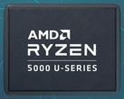 AMD's upcoming Ryen 5000U APUs could combine models from both Lucienne and Cezanne families. (Image Source: PurePC)