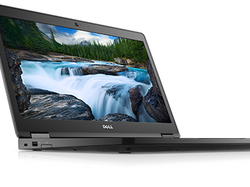 In review: Dell Latitude 5480. Test model provided by Dell US
