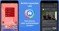 Action Launcher 42 now available (Source: Action Launcher)