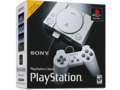 The Sony PlayStation Classic comes with famous titles such as Final Fantasy VII and Tekken 3. (Source: PlayStation)